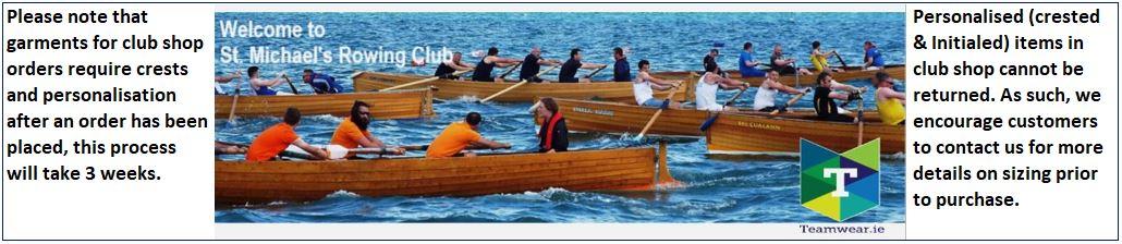 St Michael's Rowing Club