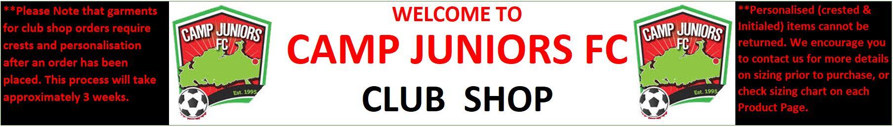 Camp Juniors FC