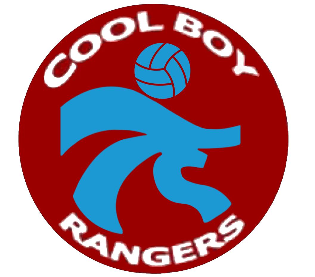 Coolboy Rangers