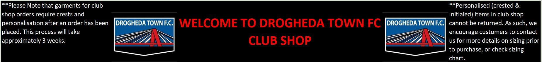 Drogheda Town FC