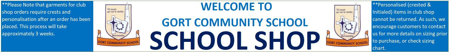 Gort Community School