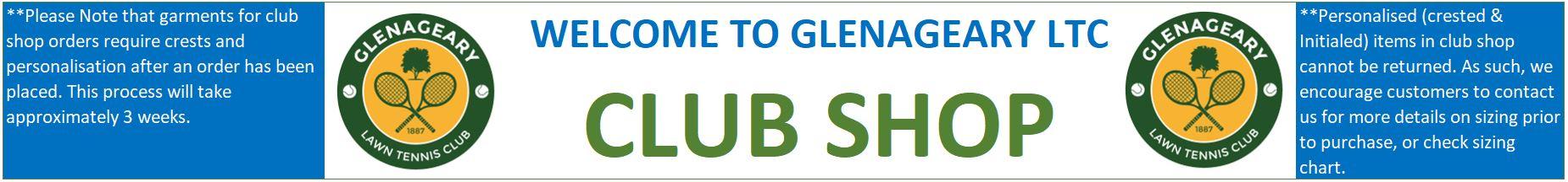 Glenageary LTC