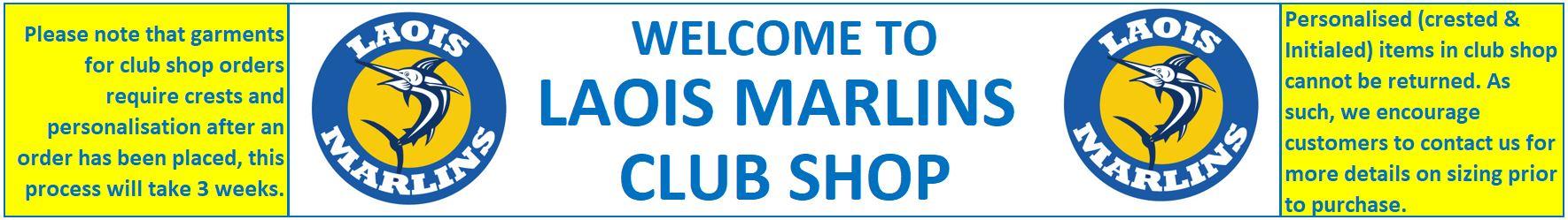 Laois Marlins