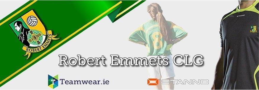 Robert Emmets CLG