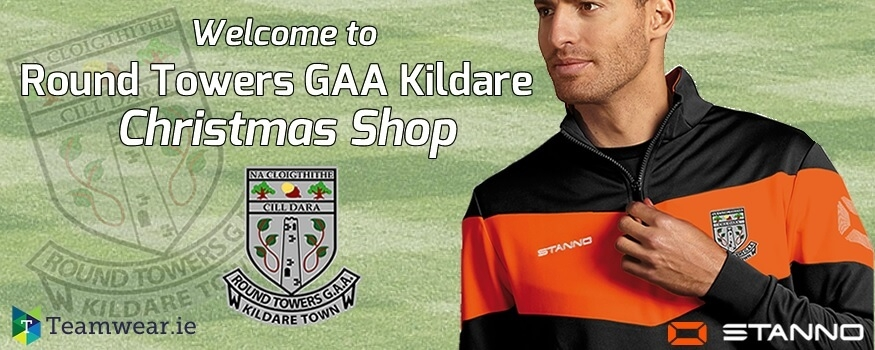 Round Towers GAA Kildare
