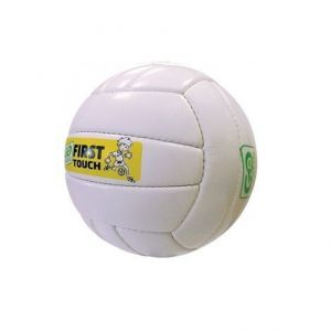 First Touch Football (Pack of 10)