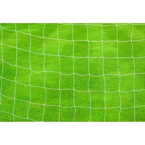 Precision Football Goal Nets 2.5mm Knotted (Pair)