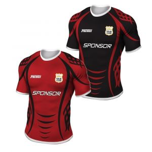 Custom Reversible Rugby Jerseys Smith