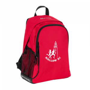 Mallow AC Sports Backpack - Red