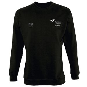 NCI Roundneck Sweater (Panther Edition)